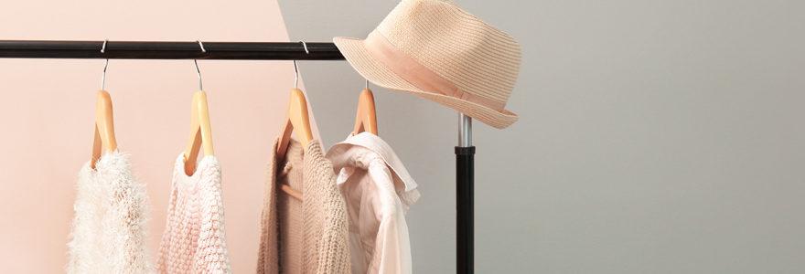vêtements fashion femme