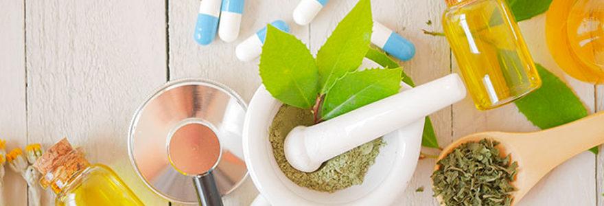 compléments nutritionnels naturels