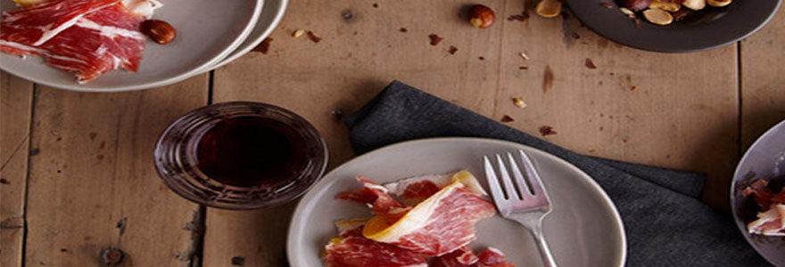 jambon de Bigorre