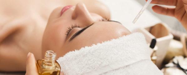 Les produits cosmétiques bio