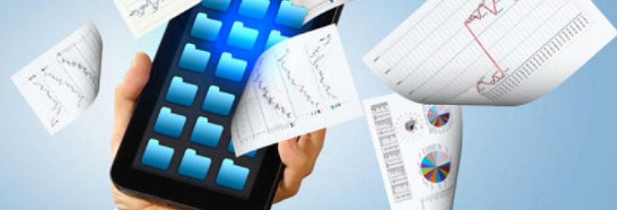 dématérialisation des documents en entreprise